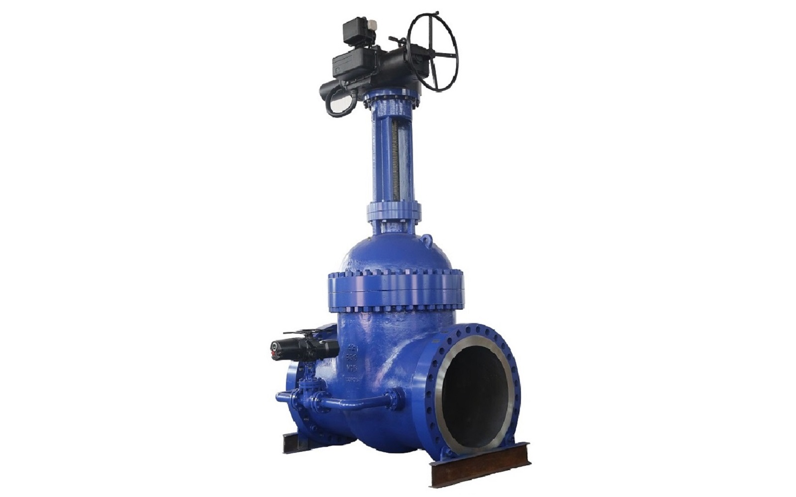 API Special Made Motorised Gate Valve