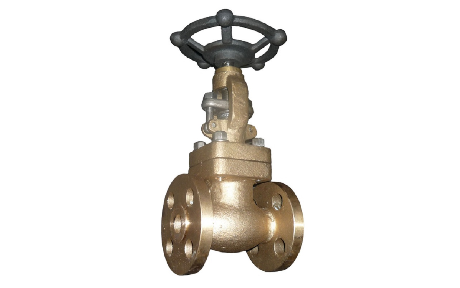 Copper / Brass Gate Valve