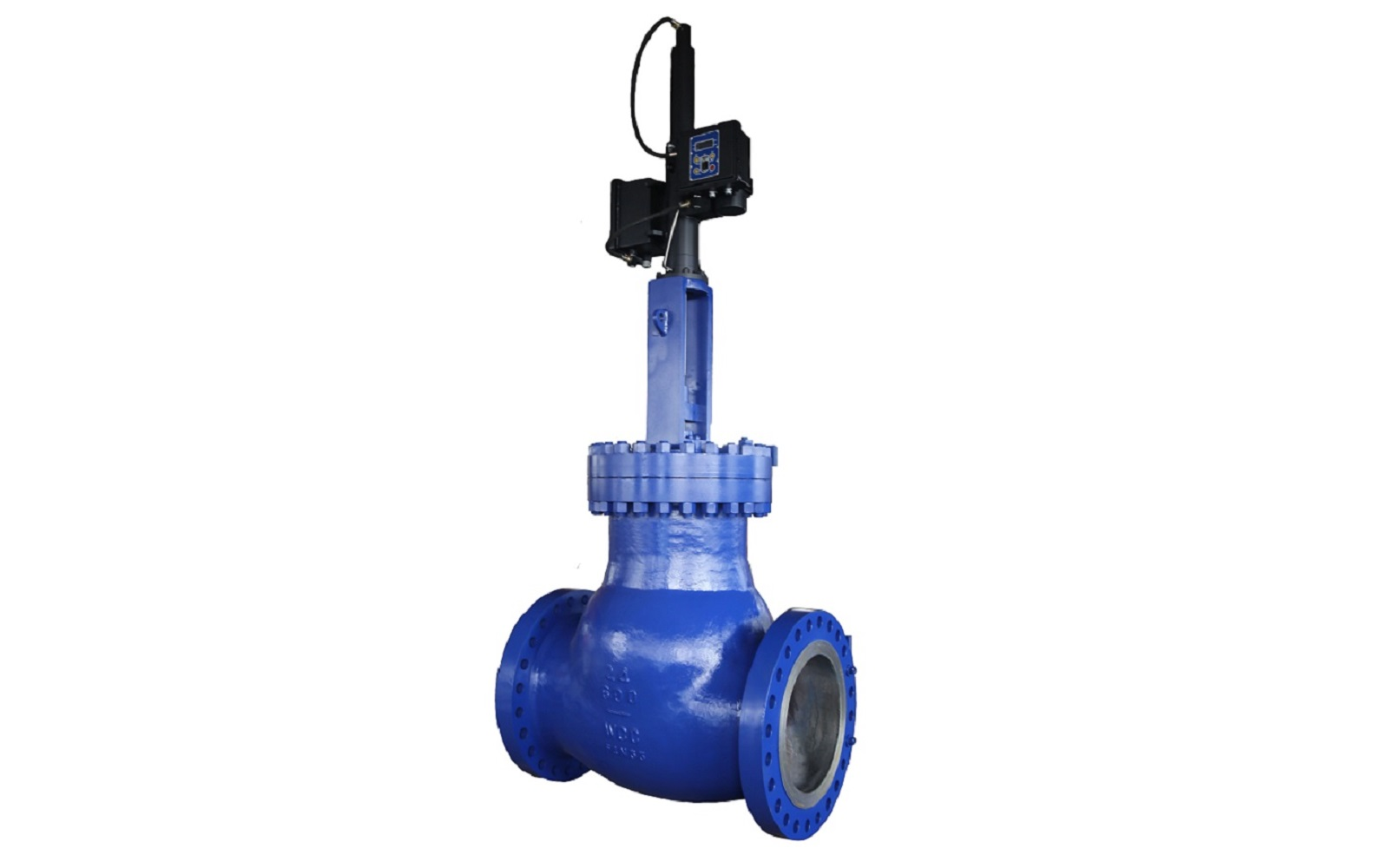 Electric-hydraulic Balanced Control Valve