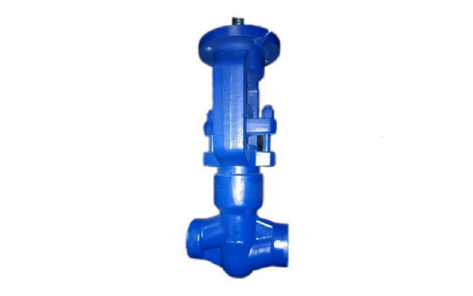 Forged Pressure Seal Globe Valve (SW)