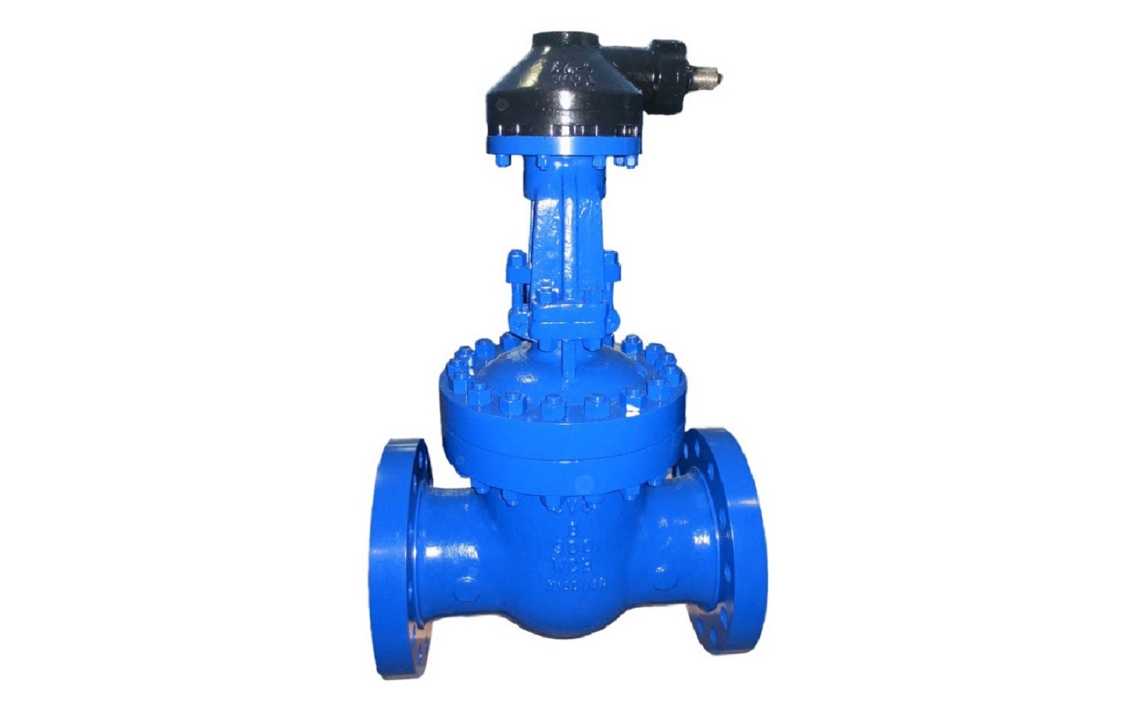 API 6D & API 600 Manual Flexible Wedge Gate Valve