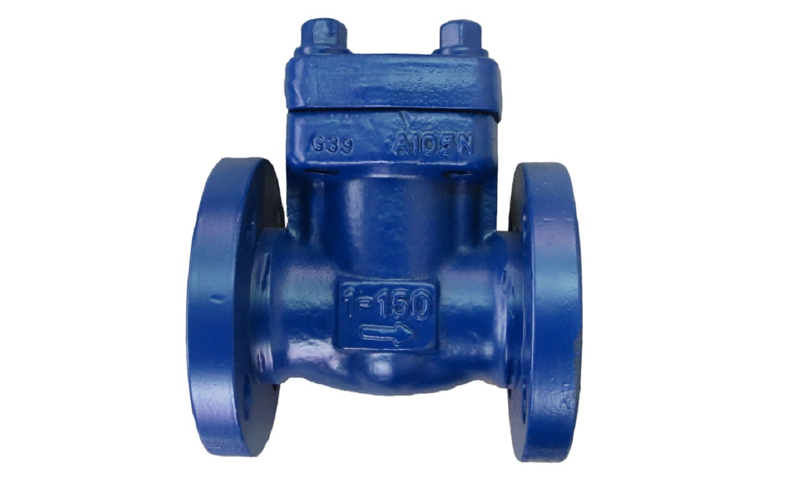 API 6D Forged Lift Check Valve