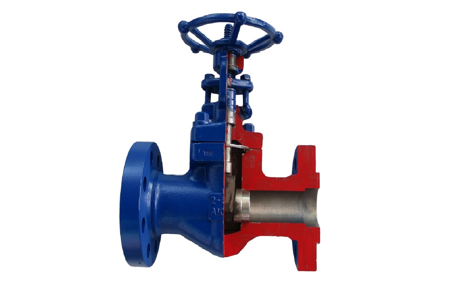 API 602 Forged Solid Wedge Gate Valve
