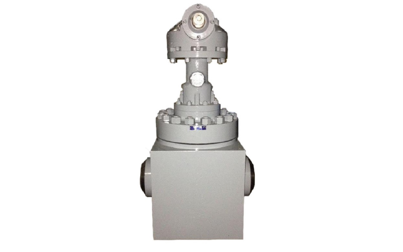 API Orbit Trunnion Ball Valve