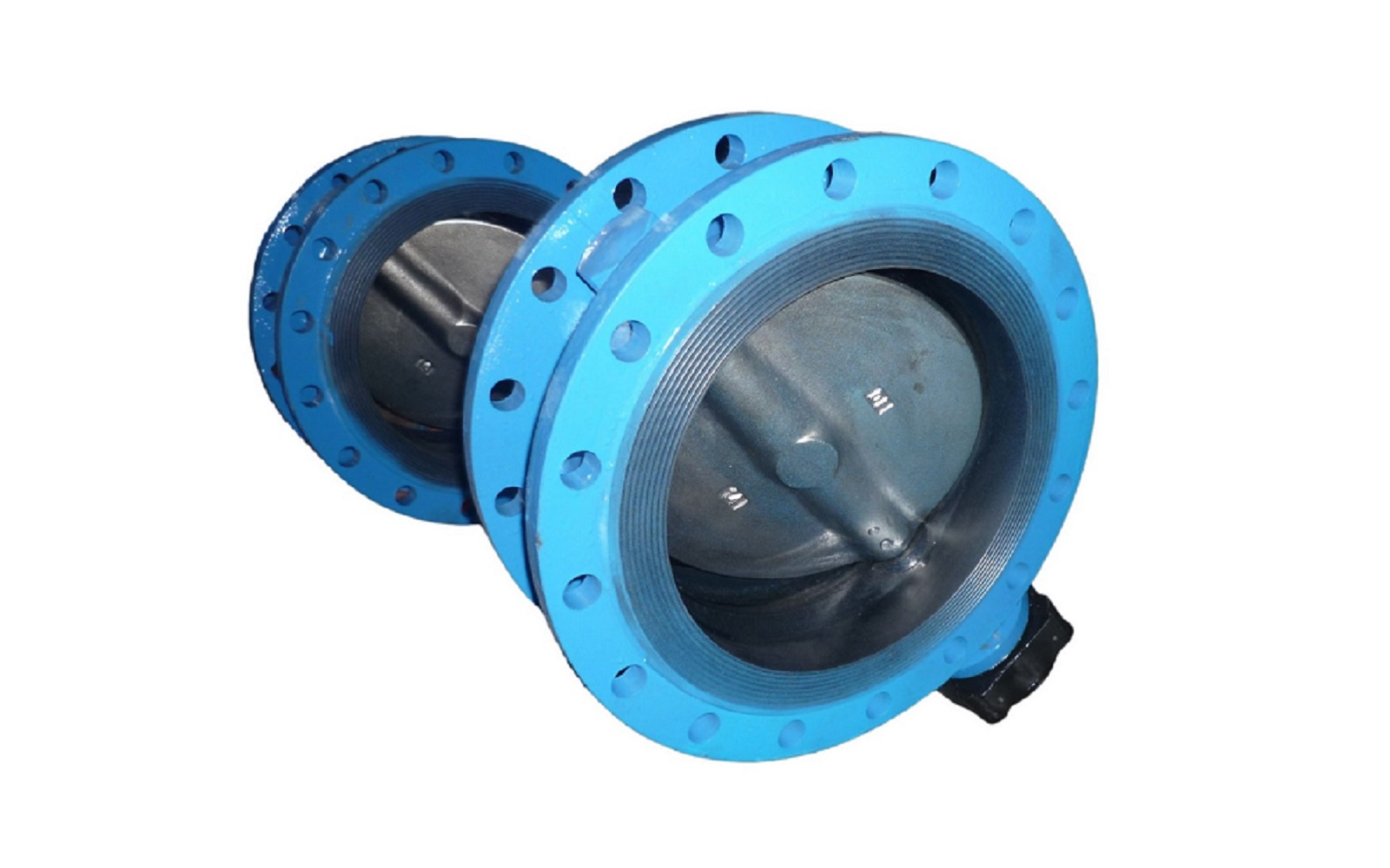 General Flanged Butterfly Valve